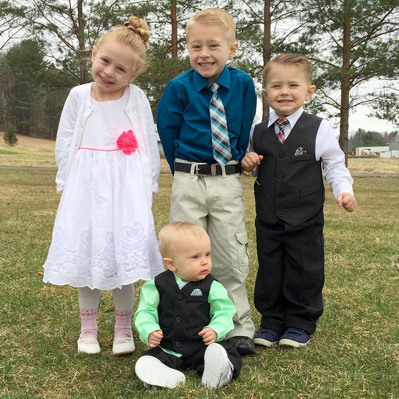 My Kiddos
